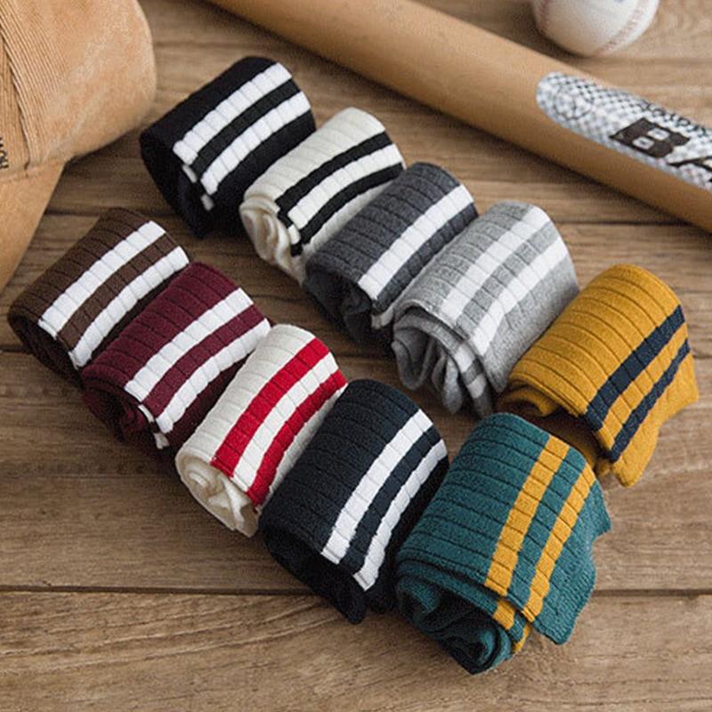 Chaussettes style américain