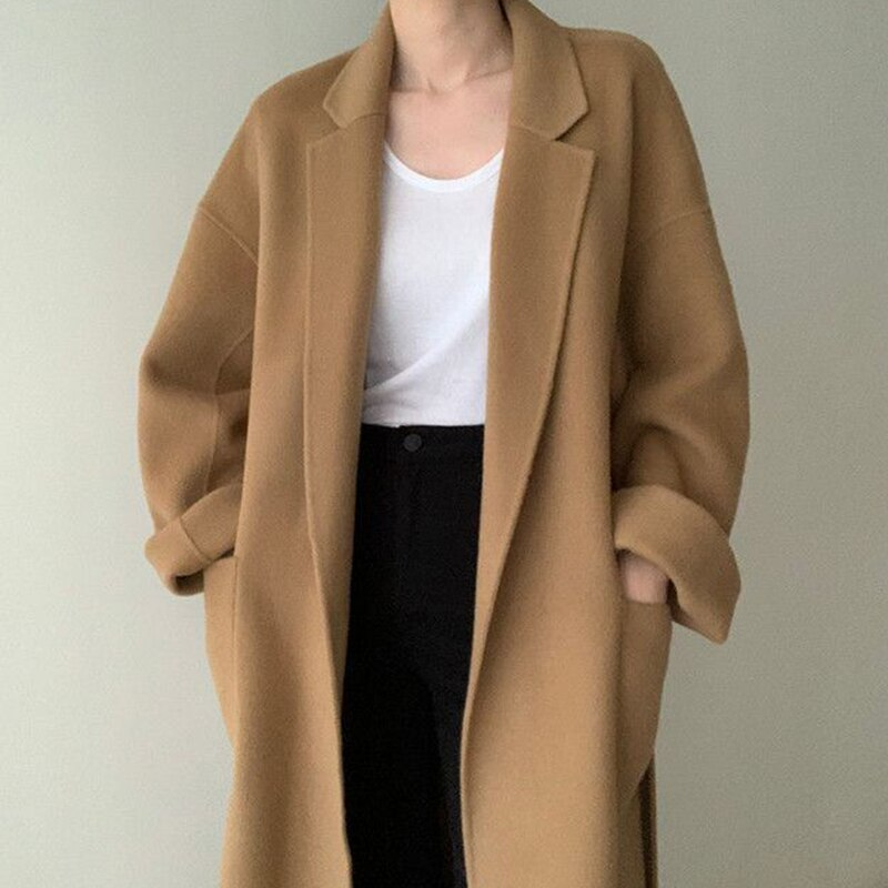 Manteau peignoir