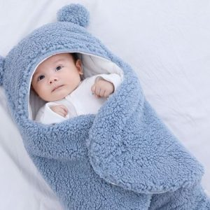 Bébé cocooning
