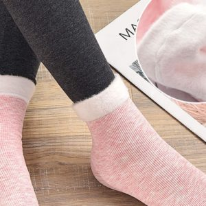 Chaussette cocooning