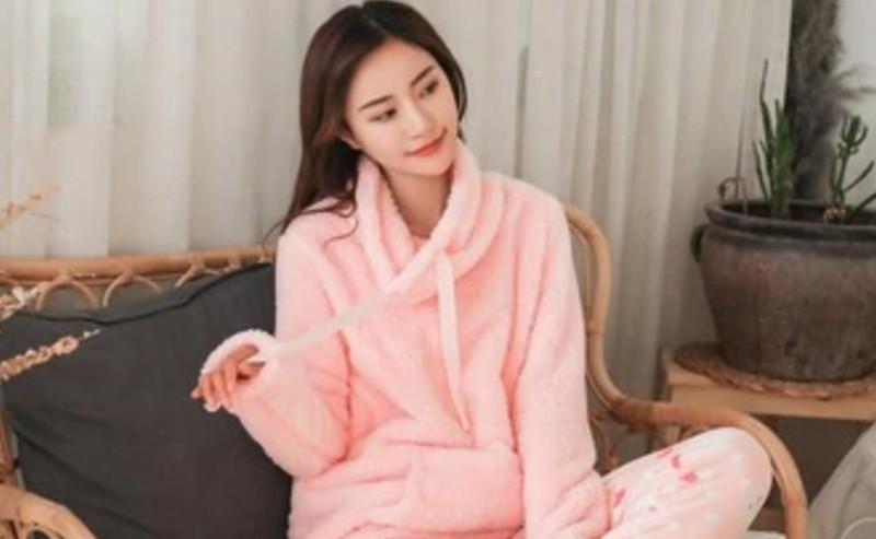 pyjama cocooning