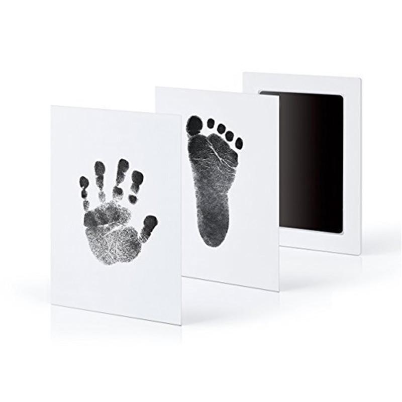Kit d'empreinte pour bébé
