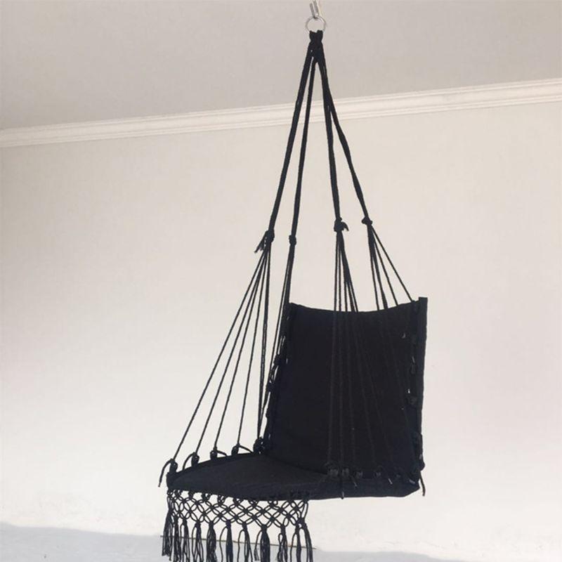 Chaise hamac de style nordique
