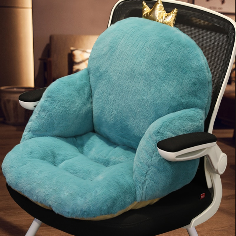 Coussin de chaise cocooning